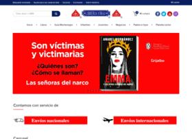 Libreriavirgo.com.mx thumbnail
