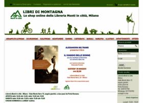 Libridimontagna.net thumbnail