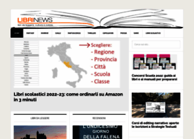 Librinews.it thumbnail
