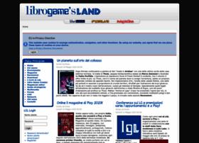 Librogame.net thumbnail