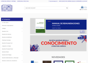 Libromar.cl thumbnail