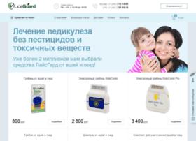 Lice-guard.ru thumbnail