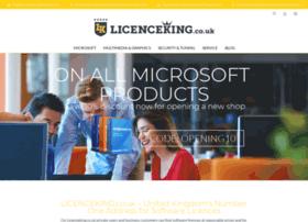 Licenceking.co.uk thumbnail