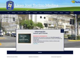 Liceoa52.cl thumbnail