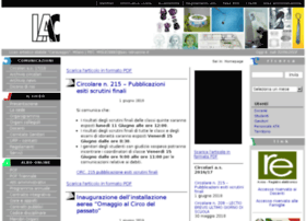 Liceocaravaggio.gov.it thumbnail
