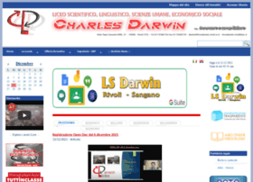 Liceodarwin.net thumbnail