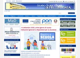 Liceopellecchia.it thumbnail