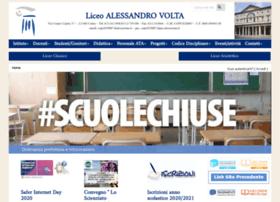 Liceovoltacomo.gov.it thumbnail