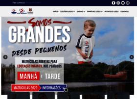 Liceu.com.br thumbnail
