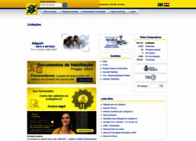 Licitacoes-e.com.br thumbnail