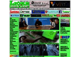 Licke-novine.hr thumbnail
