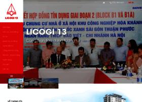 Licogi13.com.vn thumbnail