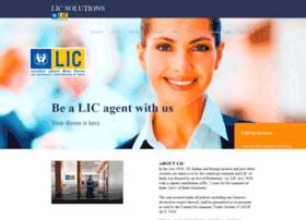 Licsolutions.in thumbnail