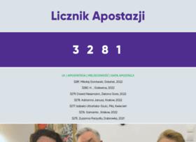 Licznikapostazji.pl thumbnail
