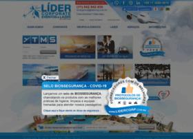 Lidercorp.com.br thumbnail
