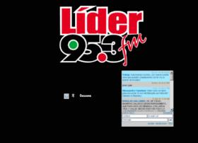 Liderfm.com.ve thumbnail
