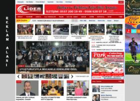 Lidergazetesi.net thumbnail