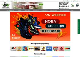 Lideropt.com.ua thumbnail