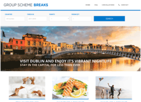 Lidl Breaks Co Uk At Wi Ireland Hotel Deals Groupscheme