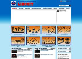 Lidovit.com.vn thumbnail