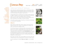 Liebermannpottery.net thumbnail