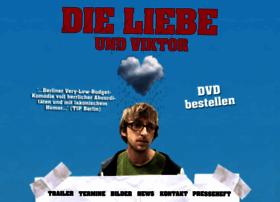 Liebeundviktor.de thumbnail