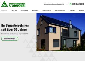 Liebscher-dippoldiswalde.de thumbnail