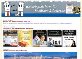 Lieferantengeheimnis.de thumbnail
