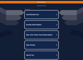 Lienews.info thumbnail