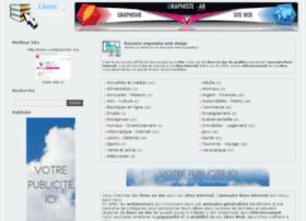 Liensinternet.fr thumbnail