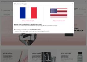 Lierac.fr thumbnail