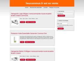 Lieucommun.fr thumbnail