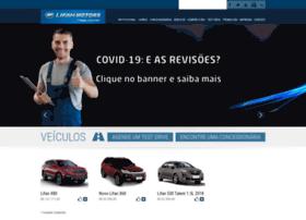 Lifanmotors.com.br thumbnail