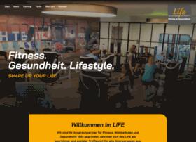 Life-fitness-studio.de thumbnail