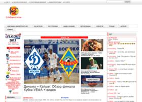 Life2sport.kh.ua thumbnail