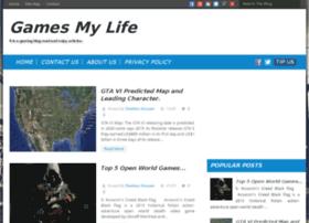 Life4xgames.xyz thumbnail