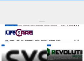 Lifecarenews.in thumbnail