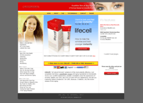 Lifecellcare.com thumbnail