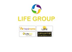 Lifegrup.com.tr thumbnail