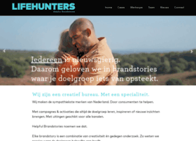Lifehunters.tv thumbnail