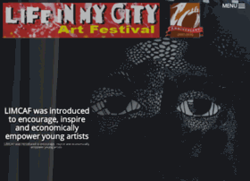 Lifeinmycityartsfestival.org thumbnail