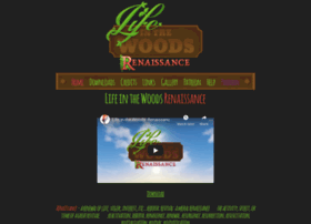 Lifeinthewoods.ca thumbnail