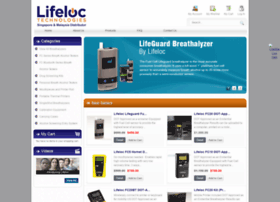 Lifeloc.sg thumbnail