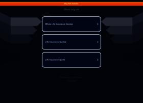 Lifem.org.uk thumbnail