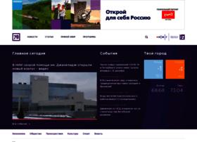 Lifenews78.ru thumbnail