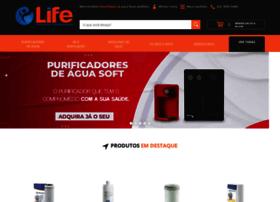 Lifepurificadores.com.br thumbnail