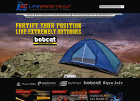 Lifesportsinc.com thumbnail