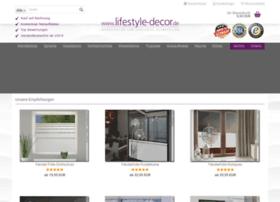 Lifestyle-decor.de thumbnail