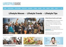Lifestyleguide.nl thumbnail
