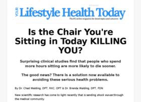 Lifestylehealth.co thumbnail